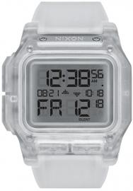 WATCH NIXON REGULUS CLEAR A1180961