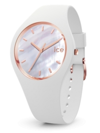 WATCH ICE WATCH PEARL - WHITE - MEDIUM - 3H IC016936