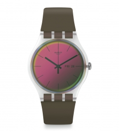 WATCH SWATCH POLARMY SUOK714