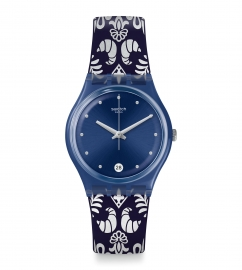 WATCH SWATCH CALIFE GN413