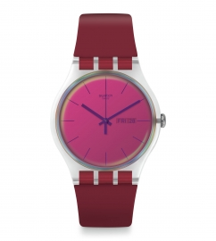 WATCH SWATCH POLARED SUOK717