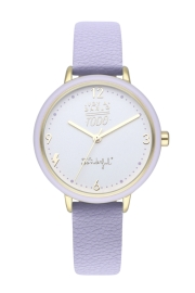 WATCH MR WONDERFUL WATCH WONDERFUL TIME / IPG&PURPLE WR20300