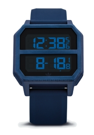 WATCH ADIDAS ARCHIVE_R2 ALL NAVY Z16605-00
