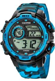 WATCH CALYPSO K5723/4