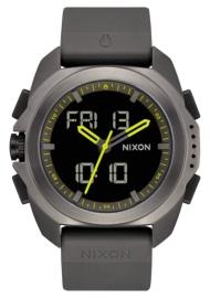 WATCH NIXON RIPLEY GUNMETAL A1267131