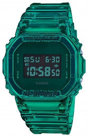 WATCH CASIO G-SHOCK DW-5600SB-3ER