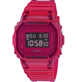 WATCH CASIO G-SHOCK DW-5600SB-4ER