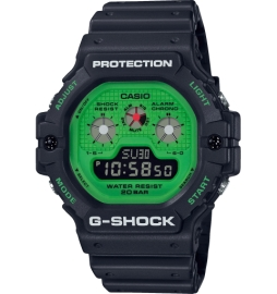 WATCH CASIO G-SHOCK DW-5900RS-1ER