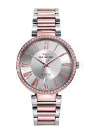 WATCH SANDOZ ELLE 81364-83