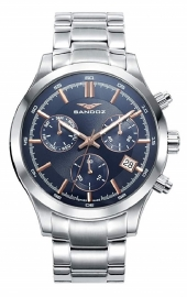 WATCH SANDOZ CASUEL 81383-37