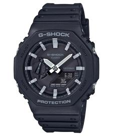 WATCH CASIO G-SHOCK GA-2100-1AER