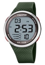 WATCH CALYPSO K5785/5