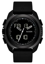 WATCH NIXON RIPLEY BLACK A1267000