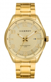 WATCH VICEROY 401015-95