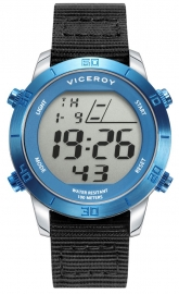 WATCH RELOJ VICEROY REAL MADRID  41109-30