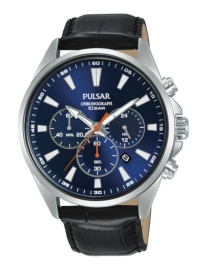 WATCH PULSAR ACTIVE PT3A43X1