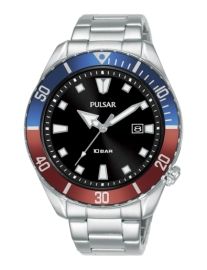 WATCH PULSAR ACTIVE PG8305X1