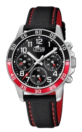 WATCH LOTUS 18581/5