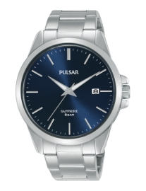 WATCH PULSAR BUSINESS PS9637X1