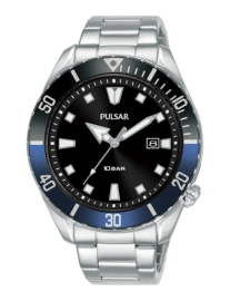 WATCH PULSAR ACTIVE PG8307X1