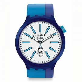 WATCH RELOJ SWATCH SO27Z100