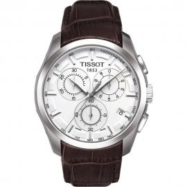 WATCH RELOJ CABALLERO TISSOT  T0356171603100