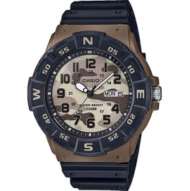 WATCH CASIO MRW-220HCM-5BVEF