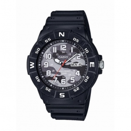WATCH CASIO MRW-220HCM-1BVEF