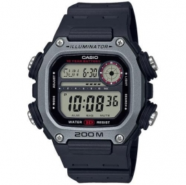 WATCH CASIO DW-291H-1AVEF