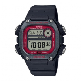 WATCH CASIO DW-291H-1BVEF