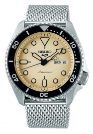 WATCH SEIKO 5 SPORTS AUTOMáTICO SUITS SRPD67K1