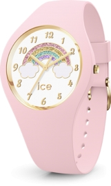 WATCH ICE WATCH FANTASIA - RAINBOW PINK - SMALL - 3H IC017890
