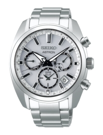 WATCH SEIKO ASTRON 5X53 ACERO SSH047J1