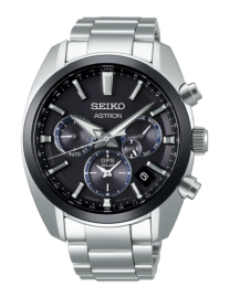WATCH SEIKO ASTRON 5X53 ACERO SSH053J1