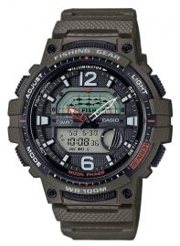 WATCH CASIO WSC-1250H-3AVEF