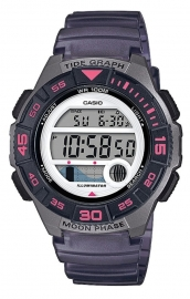 WATCH CASIO LWS-1100H-8AVEF