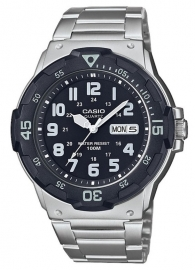 WATCH CASIO MRW-200HD-1BVEF