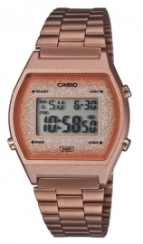 WATCH CASIO B640WCG-5EF