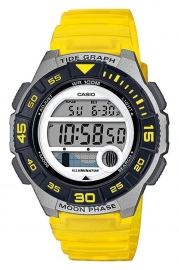 WATCH CASIO LWS-1100H-9AVEF