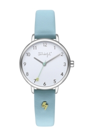 WATCH MR WONDERFUL WATCH FUN OCLOCK / GREEN WR75200