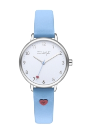 WATCH MR WONDERFUL WATCH FUN OCLOCK / BLUE WR75300