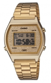WATCH CASIO VINTAGE EDGY B640WGG-9EF