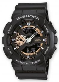 WATCH CASIO G-SHOCK GA-110RG-1AER