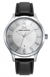 WATCH MARK MADDOX CANAL HC7139-05