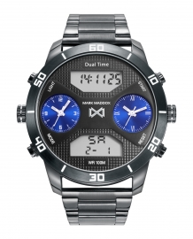WATCH MARK MADDOX MISSION HM1004-50