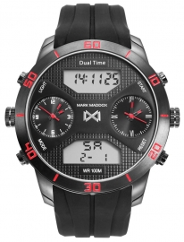 WATCH MARK MADDOX MISSION HC1007-50