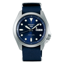 WATCH SEIKO 5 SPORTS AUTOMáTICO SPORTS SRPE63K1