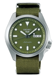 WATCH SEIKO 5 SPORTS AUTOMáTICO SPORTS SRPE65K1