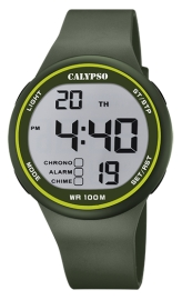 WATCH CALYPSO K5795/5