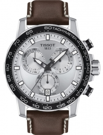 WATCH TISSOT SUPERSPORT T1256171603100
